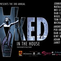 naked in the house 3 video